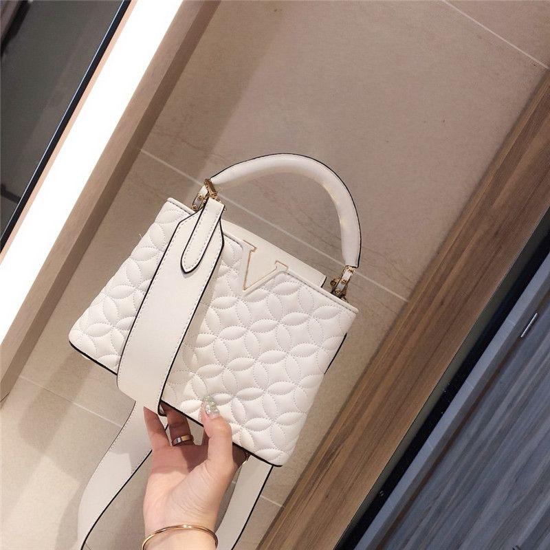 Новые женщины новая роскошная сумка высокое качество сумка через плечо мода Леди сумки CFY2005053