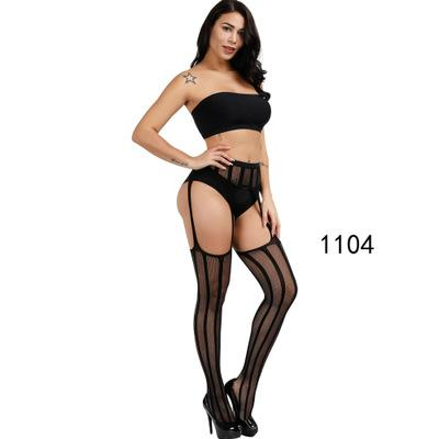 2019 new Sexy Black Fishnet Jacquard Stockings Pantyhose Tights Adult Women Plus Size 11 Styles Hot