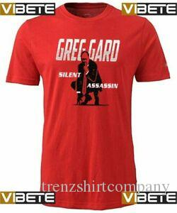 Greg Gard Silent Assassin Gömlek