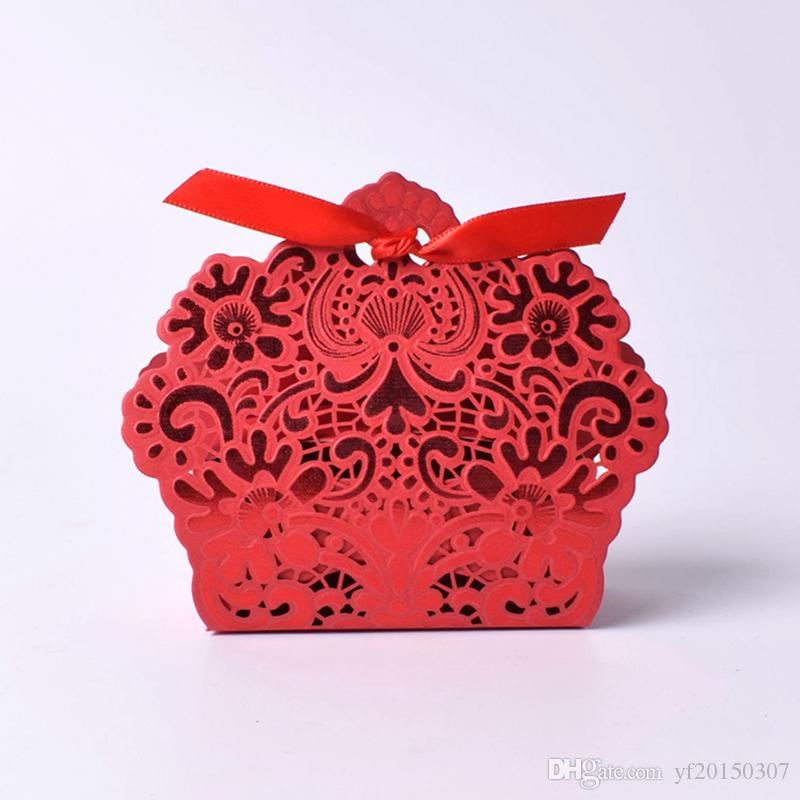 Wedding Candy Box Favor Boxes Gifts Box Party Wedding Favors Giveaways For Guests