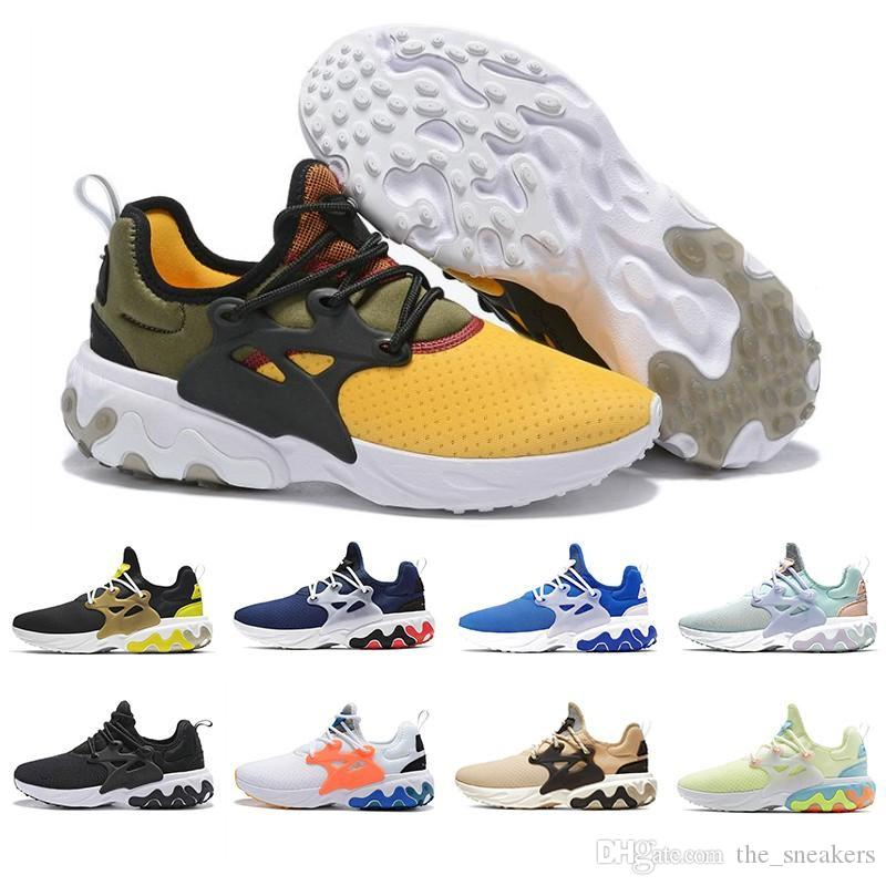 Heron Presto Womens Trail Running Shoes