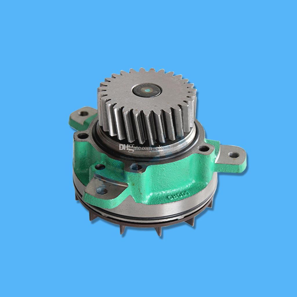 REB 20734268 D12D Unité de pompe à eau Fit Pelle EC360B EC460B