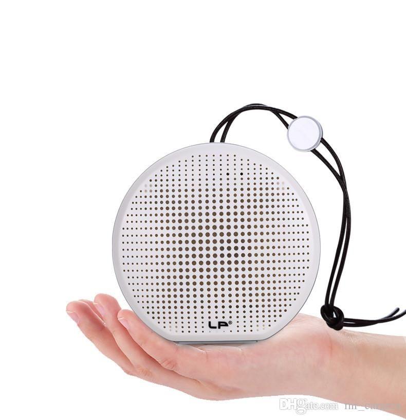 المتحدث بلوتوث اللاسلكية والصوت الهاتف المحمول، والكمبيوتر البسيطة مضخم صوت المكونات مباشرة في مرساة، مكبر للصوت إمدادات الطاقة، الذي بني في بات الليثيوم