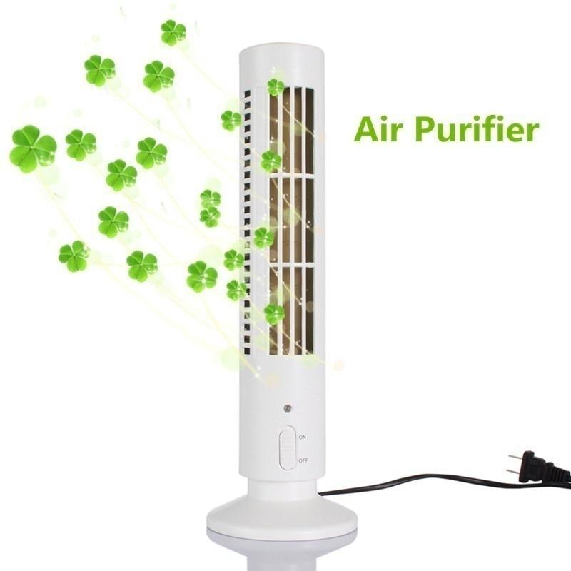 Taşınabilir Hava Arıtma Taze Hava Negatif İyon Anyon Duman Toz Ev Ofis Odası PM2.5 Arıtma Temizleyici Oksijen Bar Ionizer DFDF