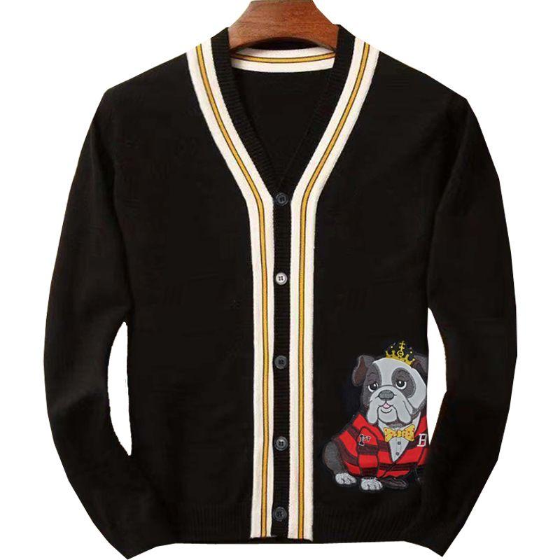 Büyük erkek açma yaka termal siyah Sweatshirt dış giyim Kış Artı boyutu 2XL-7XL 8XL örme Kapüşonlular avrupa hırka