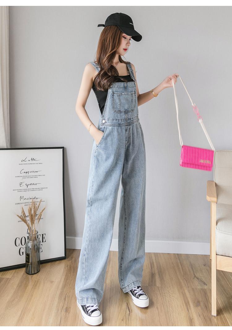 Light Blue Tailored vita delle donne e Hip principessa Jeans Bk2238