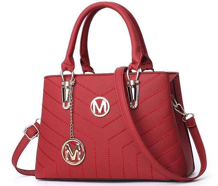 MK all'ingrosso borsa di modo Donne Borse Borse del progettista Portafogli per borse a spalla le donne leatherbag Crossbody L30
