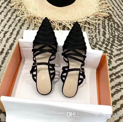 Aşırı Yüksek Topuklu Kadın Deri Terlik Bej Siyah Sandalet Podyum Topuklu Kadın Elbise Balo Ayakkabı Ücretsiz Nakliye Pompalar