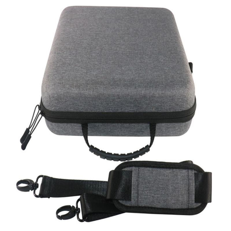 Housse de protection étanche Portement épaule Drone Sac de stockage portable Sac à main pour Parrot ANAFI