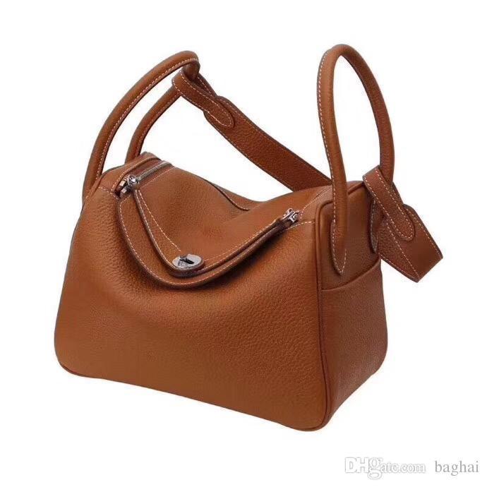 clássicos da moda ombro BagsCross BodyToteshandbags designer sacos marca de moda TOP luxo mulheres famosas couro Um ombro-12M bolsa