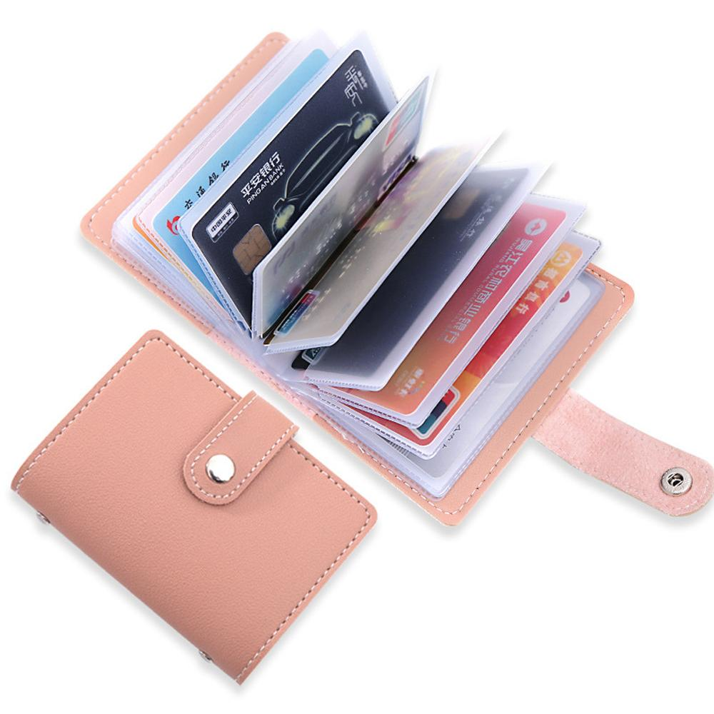 4 Colours to Choose from NEW Men Lather Wallet Credit Card Holder Cash Holder