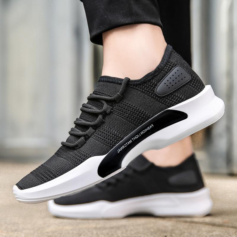 Sports Shoes For Men Suede Shoes Shoe