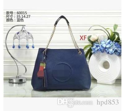Marmont Handtaschen Kostenlose Tasche Luxusmarken Versand Schulter Berühmte Taschen Designer Hohe Qualität Handtaschen Taschen Leder Frauen Original Abvxx