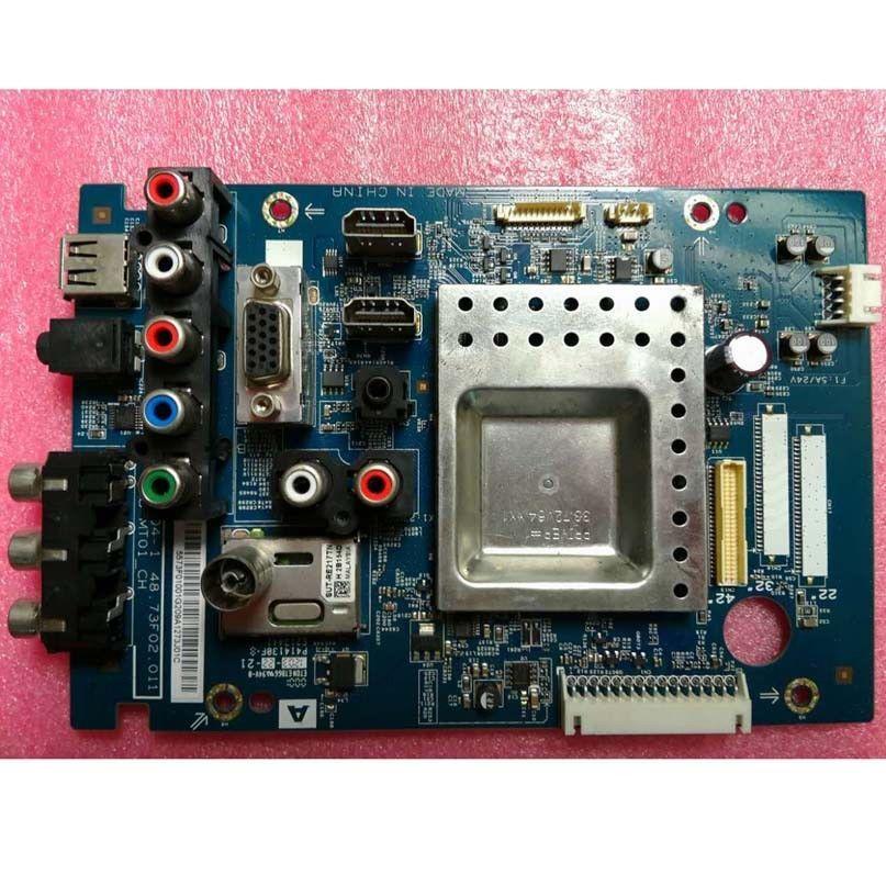 Orijinal Sony KLV-42EX410 IÇIN Ana Kurulu S0104-1 48.73F02.011 LC420EUN
