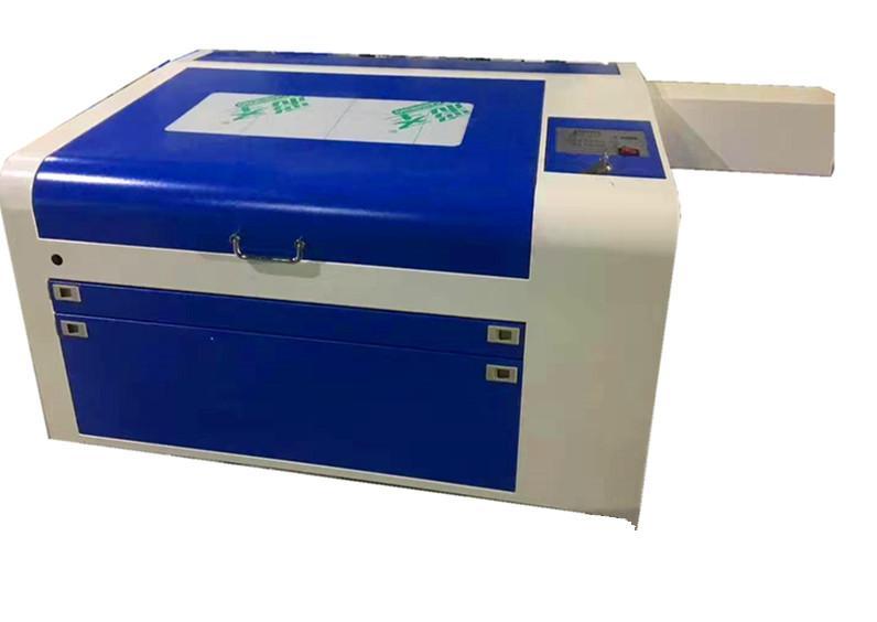 5070 60 واط 570 60 واط 500 * 700 ملليمتر آلة قطع الليزر للجلود 750 lsaer آلة القطع