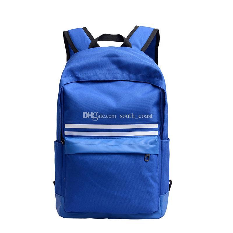 20SS New Stylist Rucksack beiläufige Mens-Schultaschen Männer Frauen Teenager-Alter Sport Reisetasche Schultertasche