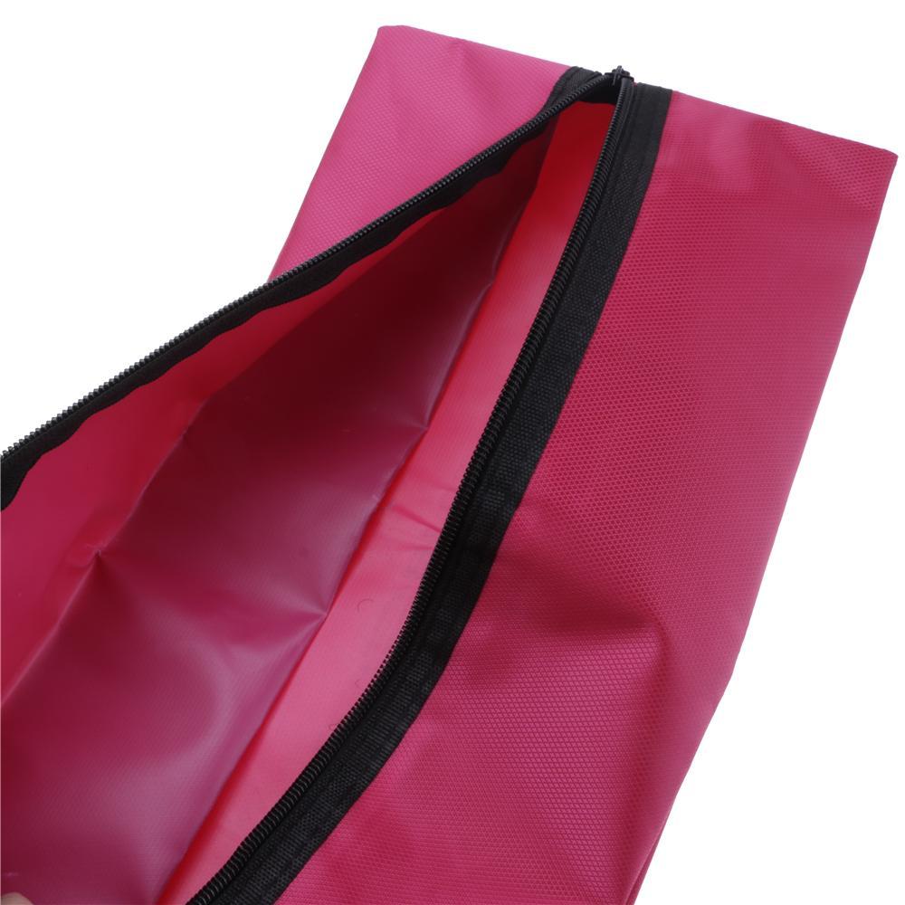 Storage Bag Shoes Waterproof Portable Travel 600D Oxford Cloth Lightweight Lightweight