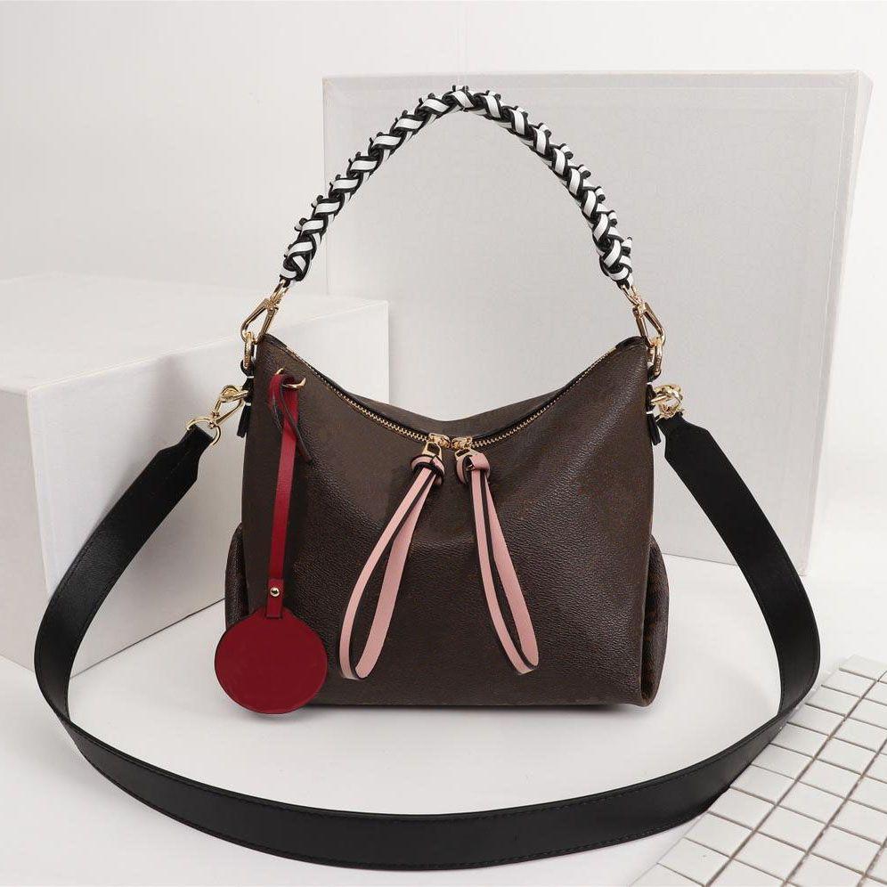 sacs de créateurs de mode concepteur sacs à main de luxe sacs à main des femmes sacs à main designer de haute qualité taille 25x21x15cm modèle M55090