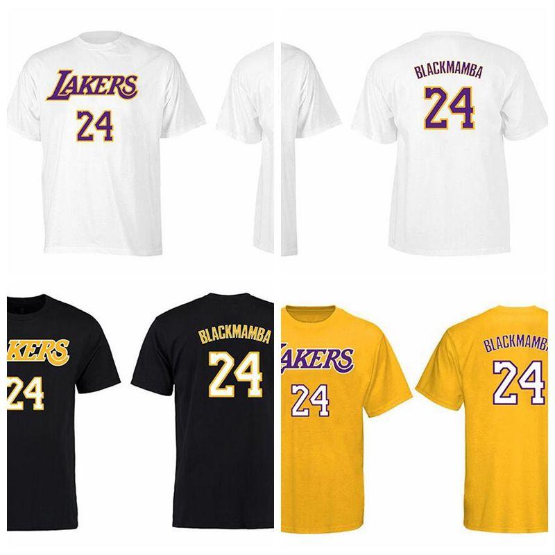 Wholesale Gender Men Los Angeles Lakers 8 Kobe Bryant 24 Kobe ...