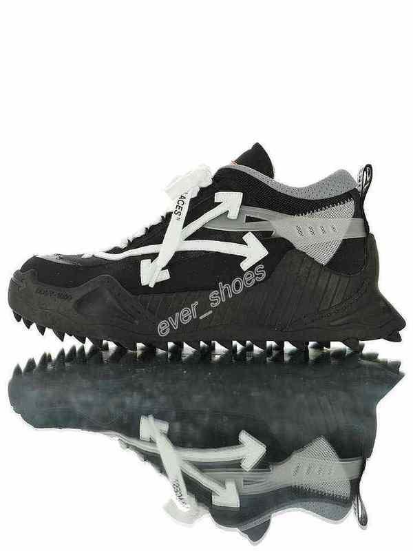 2020 nouveaux hommes C / O ODSY-1000 Sous-Sneakers Designer Off Mode Noir Blanc Vert Formateurs Chaussures de course pour Hommes Sports Chaussures