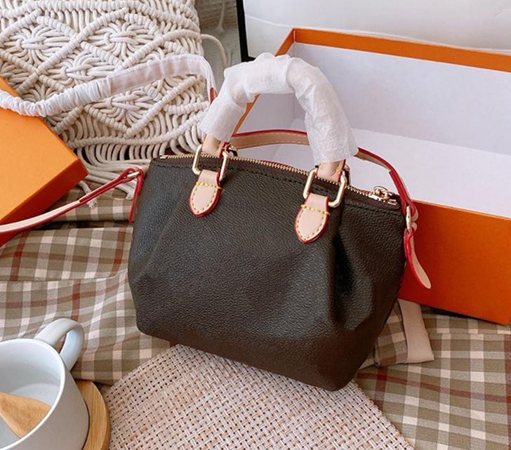 5A 2020 mini borse borse borse borsa tracolla trasversale del corpo donna Borsa sacchetti di modo con la scatola