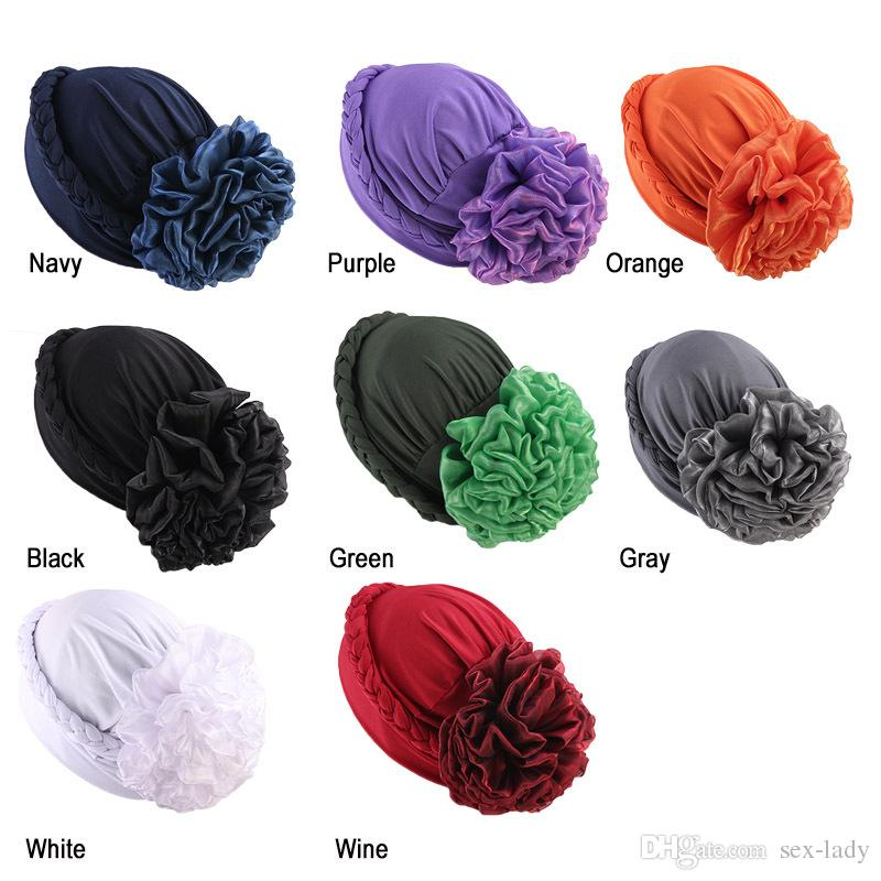 HAD Head Accessoires Solid Colours