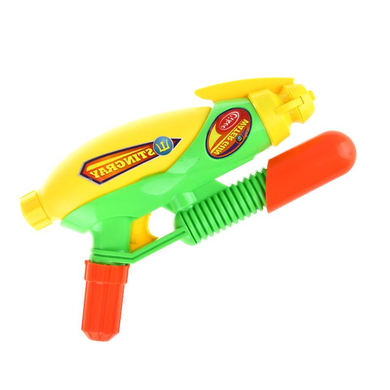 Water Guns Toys Kids Pistol Squirt Gun For Child Summer Beach Games Swimming Pool Classic Outdoor Beach Blaster Gun Portable.#bbv