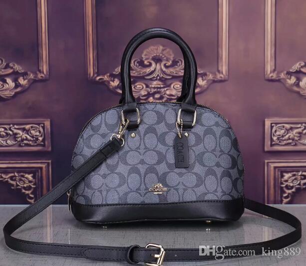 3Hot borse in pelle Borsa Spalla Borse a tracolla Borse borsa delle donne della moda per borse a spalla le donne Messenger donna Tote