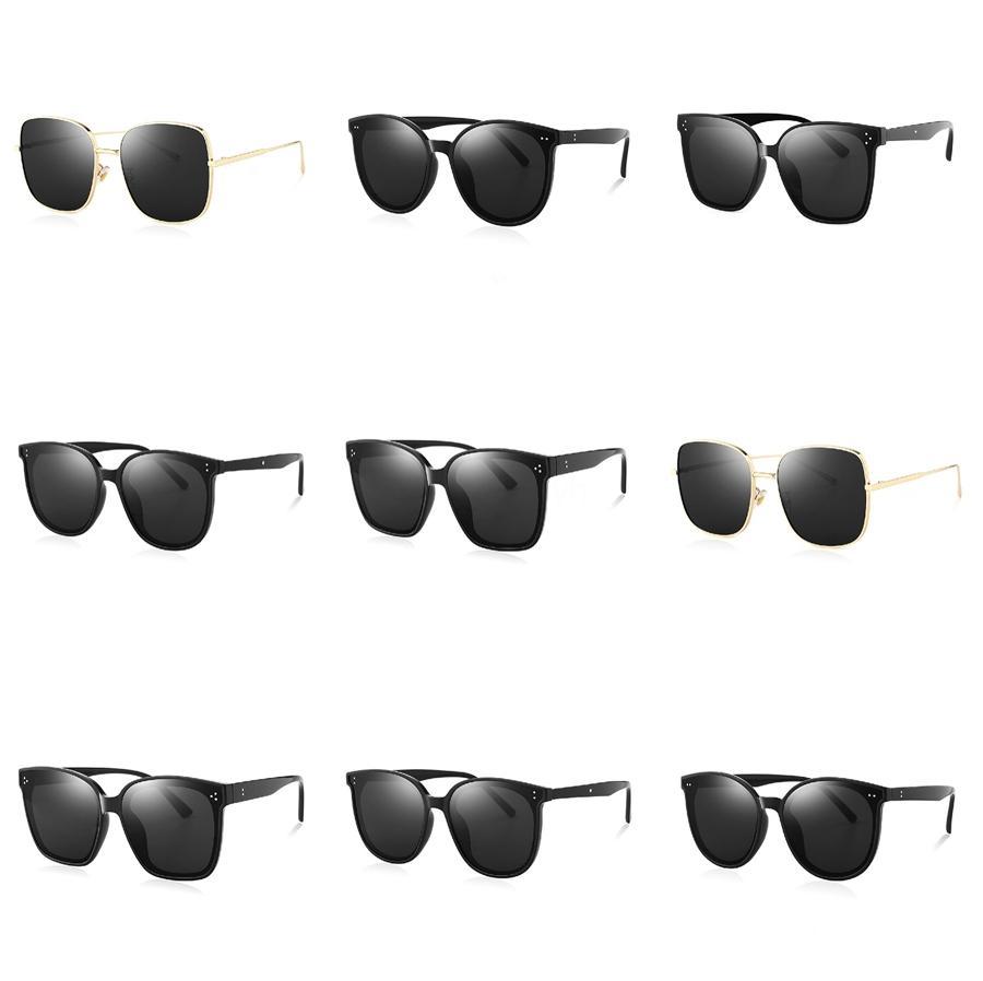 Г-жа Big Box поляризованные очки Мода УФ-защитные очки солнцезащитные очки Amazon Взрывные Модели 2538 # 189