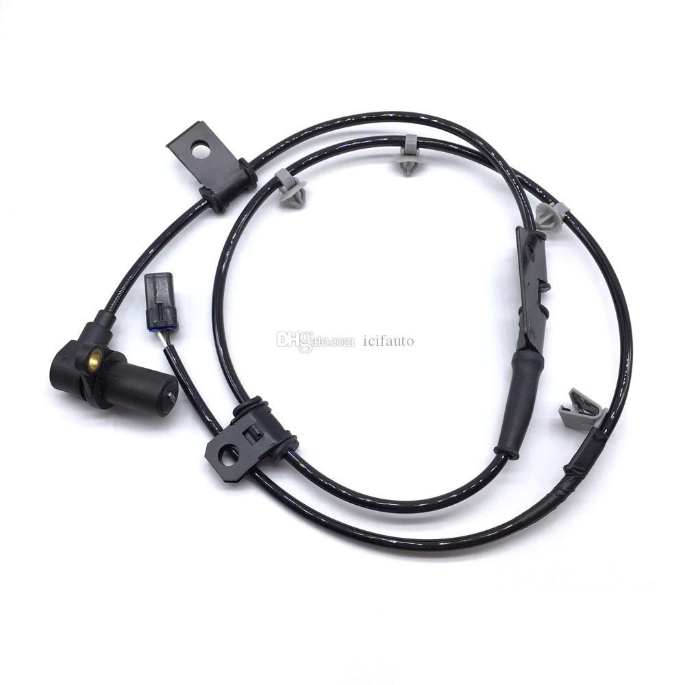 ABS-011 Передний левый ABS колеса Датчик скорости для Hyundai Elantra 95670-2D050 956702D050 ALS590 5S7742 SU922