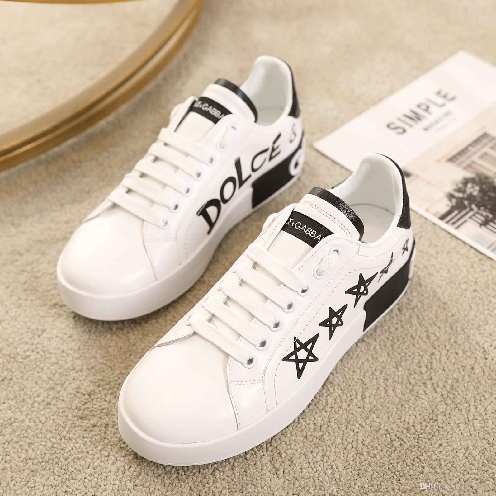 2020h hombres y mujeres nuevos zapatos de lujo de diseño deportivo, zapatos de moda par casuales salvajes, hombres y mujeres del partido tamaño de los zapatos: 35-45