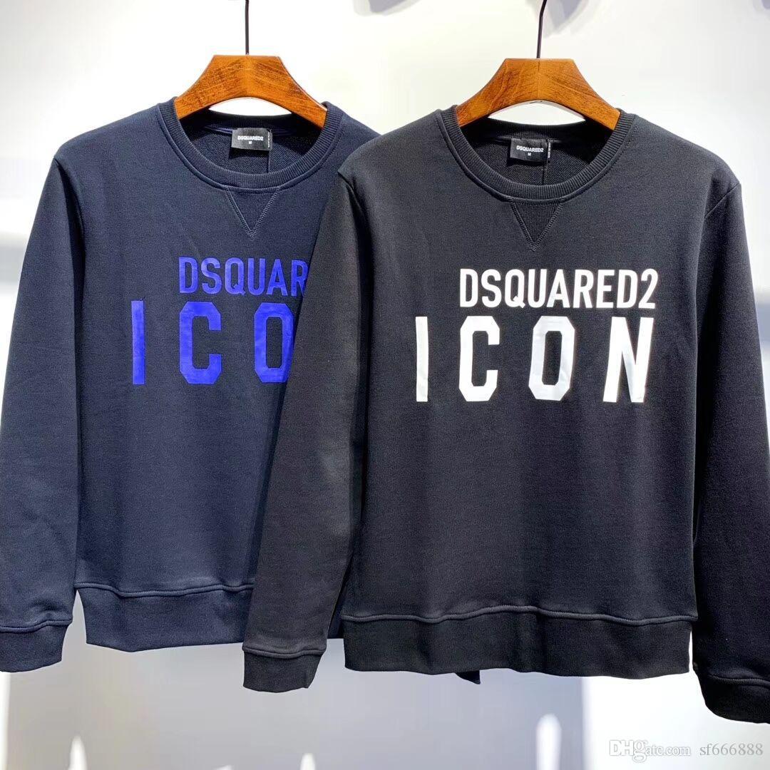 2020 yüksek kaliteli yeni moda klasik gelişmiş spor, hip-hop dans, gündelik giyim, son İtalyan kapşonlu DS301'den sonra