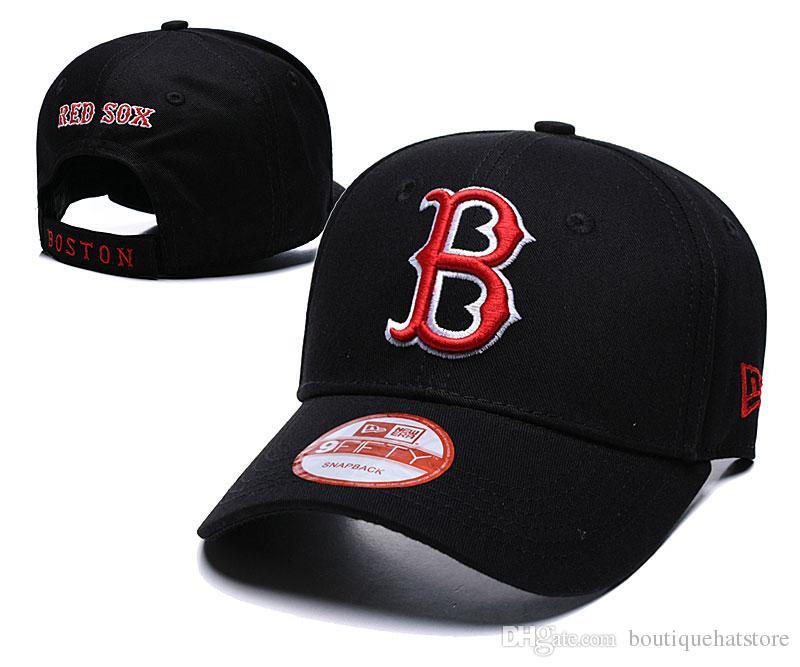 2020 новых людей прибытия Рэд Сокс Древесный уголь 2020 Гольф Visor Стиль Дешевые Бостон наручниках Knit Hat бейсбол ALL Team Sport Skullies Beanie Caps