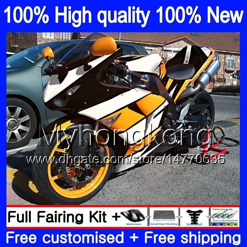 WINDSCREEN Kawasaki ZX-10R ZX10R 06 07 2006 2007 CLEAR ACRYLIC USA SHIP