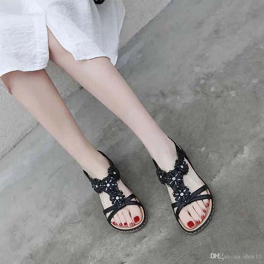 zapatos de las mujeres sandalias de tacón Mejor Calidad Alta deslizadores de las sandalias huaraches flip flop de zapatos de los holgazanes Para zapatilla shoe10 PL484
