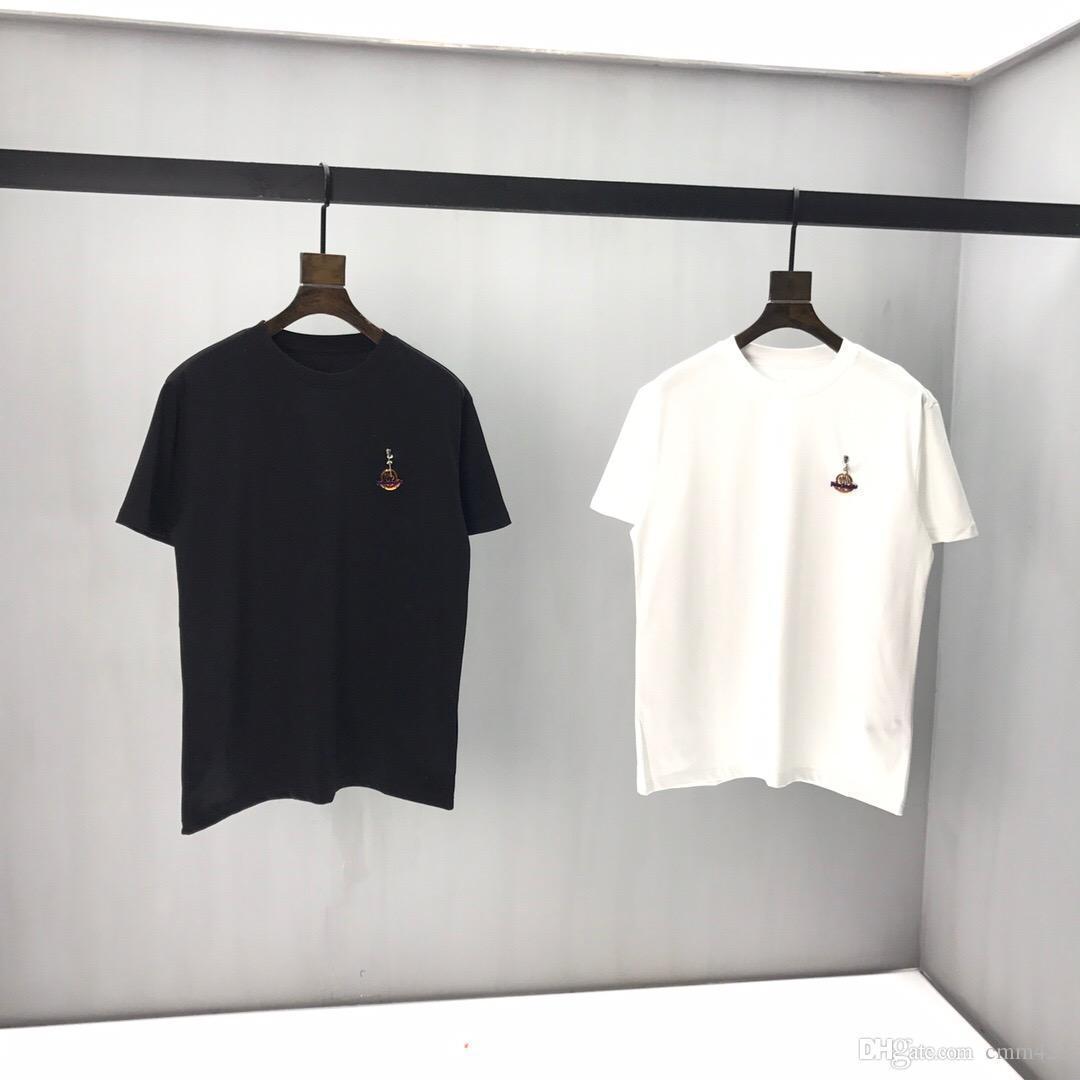 vestiti di cuoio degli uomini, stile classico, tessuti buoni e il possesso sono l'inizio di un altro modo. T-ShirtsSize: M ~ 3XL Q39