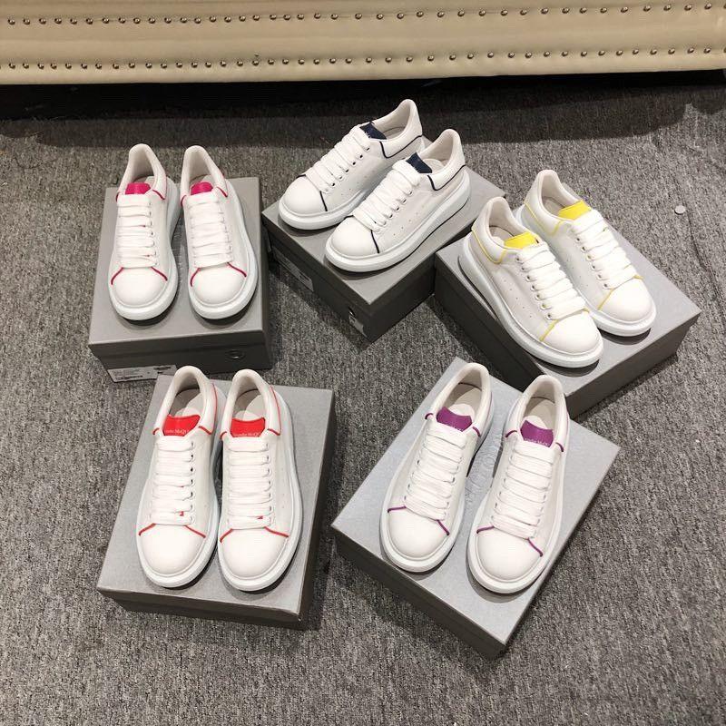 chaussures de marque de luxe au Royaume-Uni triple argent noir blanc grean réfléchissant 3M mens xyx19041414 colorways sneakers femmes