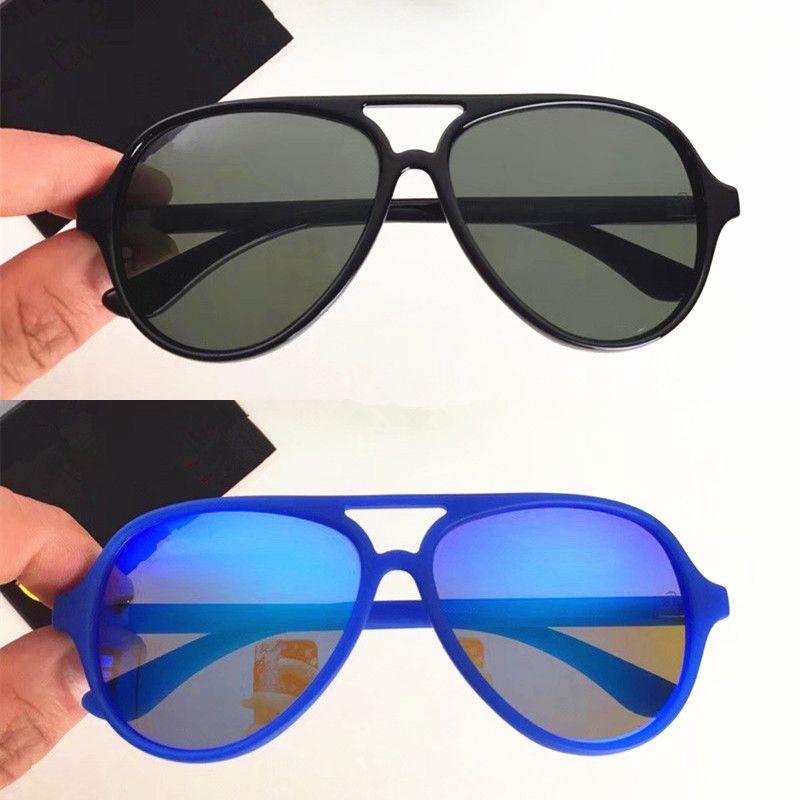 أعلى نوعية جديدة النظارات الشمسية للأطفال بنين الطفل مصمم النظارات الشمسية العلامة التجارية بنات الأطفال نظارات شمسية للبنين UV الطيار الأزياء الفاخرة نظارات شمسية