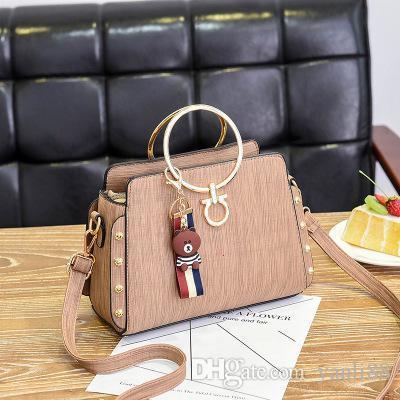2019 новый женский ручной кошелек рюкзак диагональное плечо одиночная дамская сумочка A278