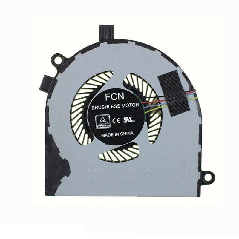 NUEVA ORIGINAL CPU ventilador de refrigeración para DELL LATITUDE 3380 CPU ventilador enfriador DPN: 02NY3X 2NY3X