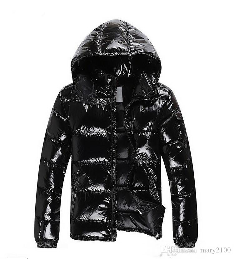 Daunenjacke Outwear Auf 99 Herren Warm Großhandel Daunenmäntel Mary210065 Winter Casual Matt Maya Glänzend Outdoor Feather Von Coat SMpqUzV