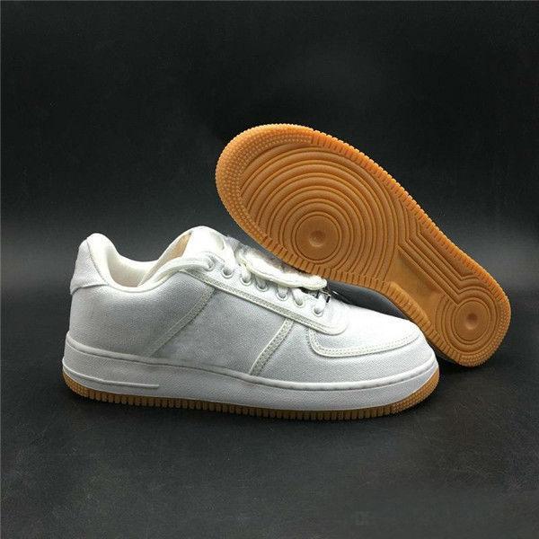 Sail Gum Light Brown Athletic Shoes