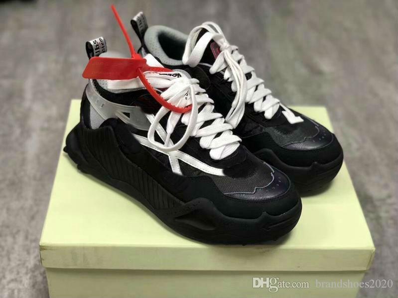 3Fashion yeni erkek ve bayan ayakkabı tasarımcısı boy ayakkabılar hafif kauçuk taban 3D gündelik büyük numara ayakkabı 35-45