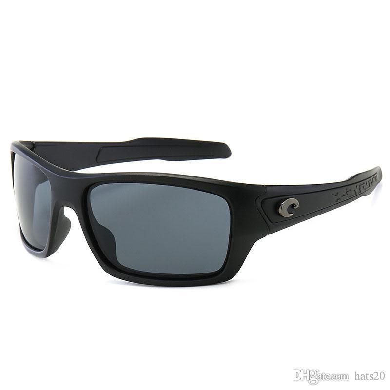 Brand Beach Sonnenbrille für Männer Mode Männer UV400 Outdoor Sonnenbrille Einfache Stil Sport Sonnenbrille Für Sommer