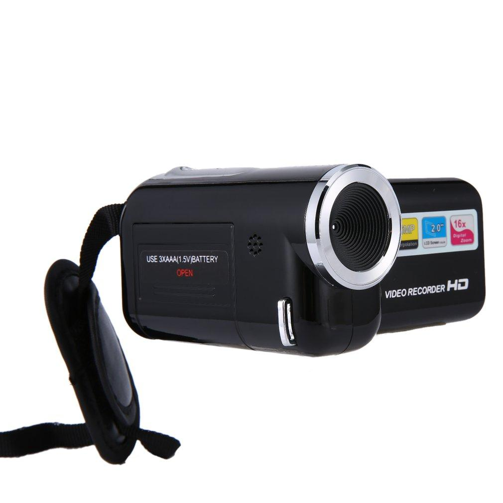 New High-quality Children's Digital Camera 16 Million Pixels Gift Camera High Definition Video Camera