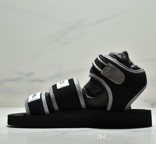 2019 nouvelle mode dames sexy sandales plates talon dames double pantoufles design de marque été casual plage sandales