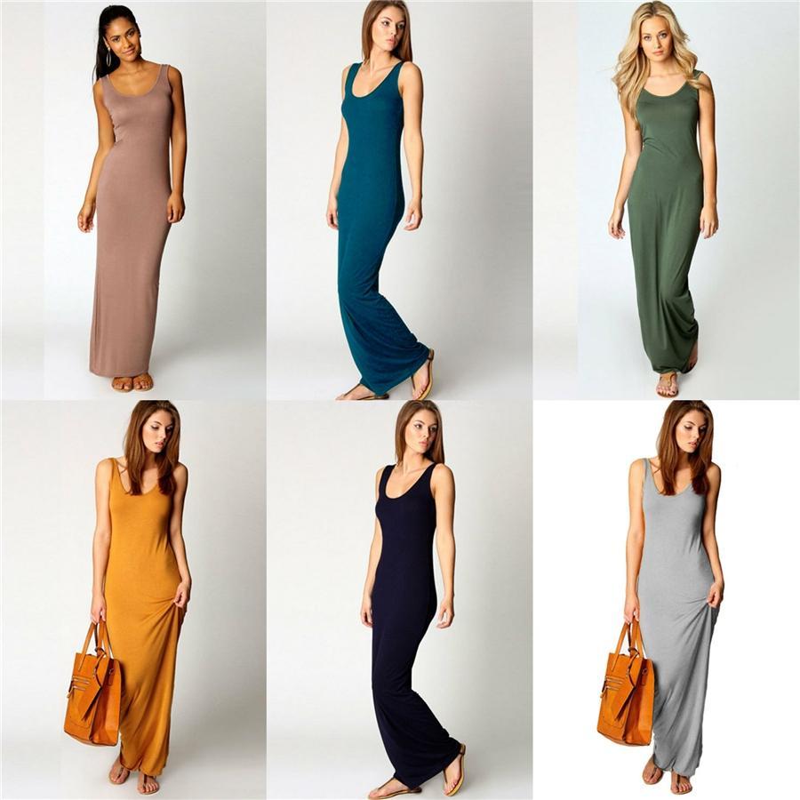 Mode-Frauen-Kleid-Blumen-Druck Bohemian Weibliche Kleidung Ropa Mujer Strand-Dame beiläufiges Sommer-Kleid Vestidos De Festa # 355