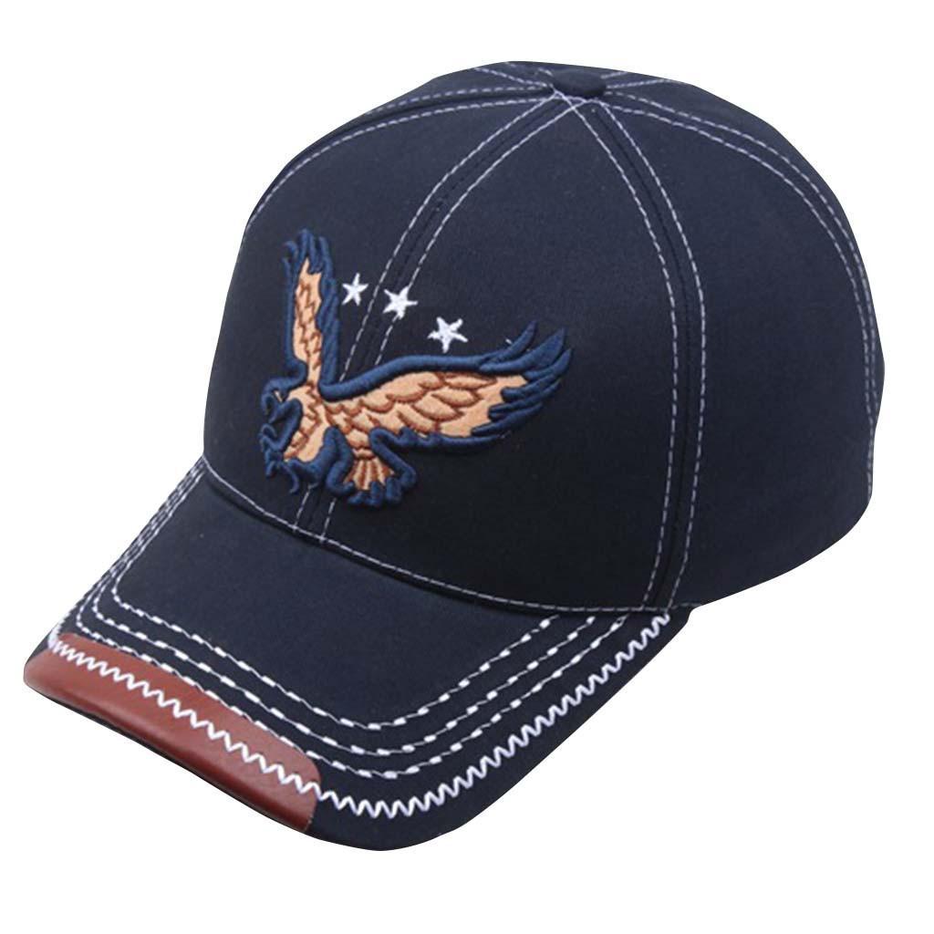 New Arrival Baseball Cap Casual Cotton Hip Hop Caps Embroidery Women Man Embroidered Denim Cap Fashion Baseball Topee #PEX