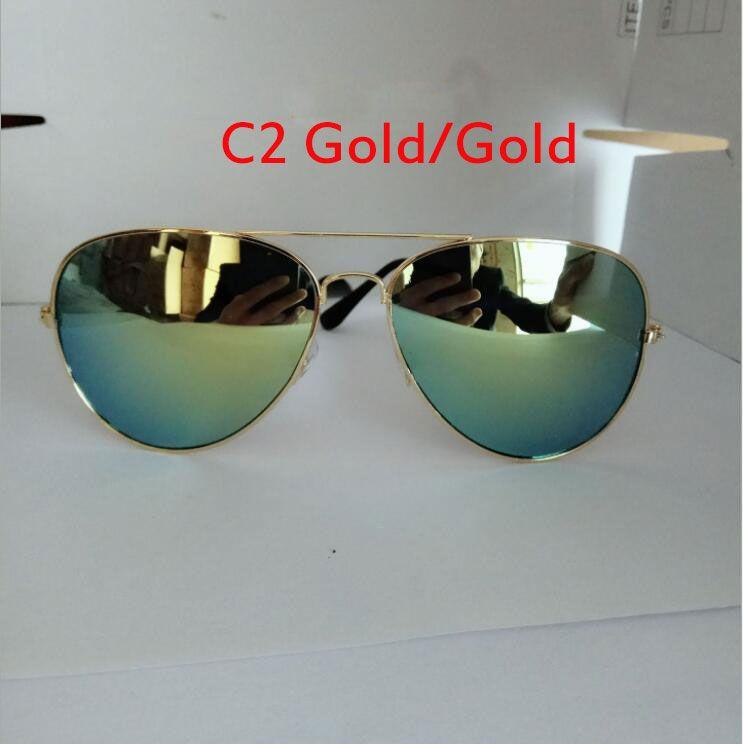 العدسات الزجاجية النساء السيدات الرجال نظارات ماركة مصمم الأزياء ساحة نظارات uv400 حماية 2019 النظارات الفاخرة