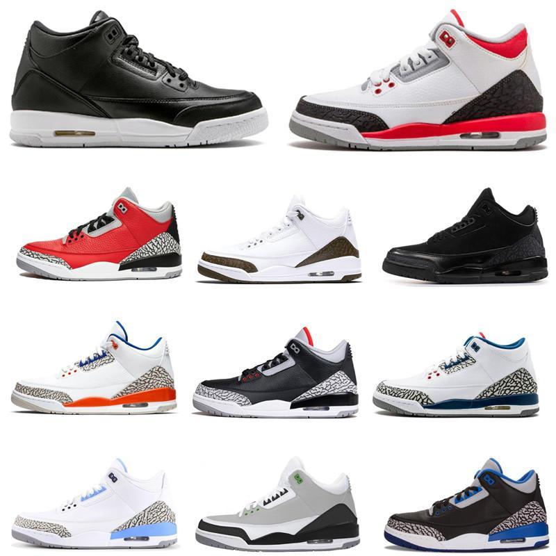 2020 новый 3S Красный цемент Чикаго UNC мужская баскетбольная обувь красный черный белый разводят прохладный серый белый черный цемент открытый кроссовки